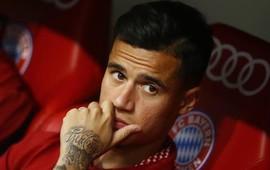 Bayern Munich mượn thành công Coutinho từ Barcelona