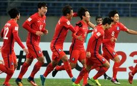 """Sau 18 cú dứt điểm, Hàn Quốc """"chôn vùi"""" Australia để tiến vào chung kết giải U23 châu Á"""