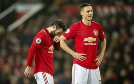 Huyền thoại Man United phải buông lời cay đắng khi Quỷ đỏ nhận thêm cú sốc trên sân nhà
