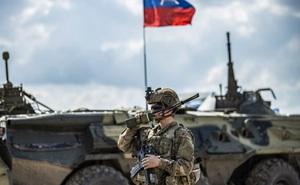 """Giữa muôn trùng vây, Thổ Nhĩ Kỳ đã """"giơ tay chịu trói"""" trước Nga ở Idlib?"""