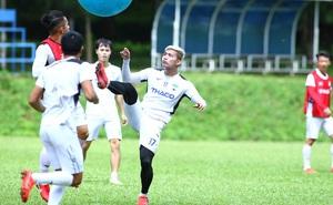 Bầu Đức mời HLV Park Hang-seo dự khán trận HAGL - CLB TP HCM