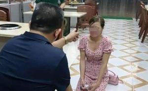 Cô gái bị ép quỳ ở quán Nhắng nướng Hiền Thiện: Mấy đêm không ngủ vì suy nghĩ trước ngày xử vụ án