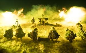 Nhìn vào hành động rất bất thường của PLA, phải chăng cuộc chiến ở eo biển Đài Loan sắp nổ ra?