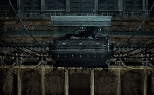 Cảnh tượng đáng sợ, có 1-0-2 trong hầm mộ 600 năm tuổi: Người gan dạ cũng phải giật mình