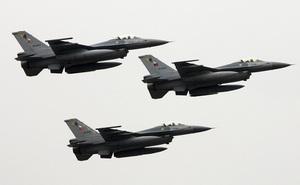 Thổ Nhĩ Kỳ nắm quyền chỉ huy lực lượng không quân Azerbaijan tại Nagorno-Karabakh?