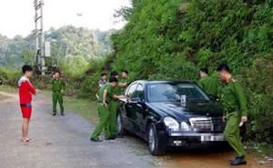 Hai người tử vong trong xe ô tô đang nổ máy, công an không phát hiện tác động ngoại lực