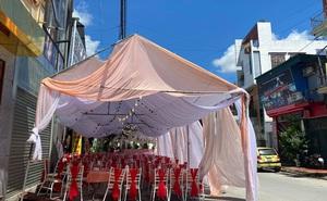 Đã tìm thấy nơi sinh sống của cô dâu bị tố 'bom' 150 mâm cỗ cưới ở Điện Biên
