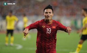 """Báo Thái Lan: """"Quang Hải muốn sang châu Âu nên mới từ chối J.League"""""""