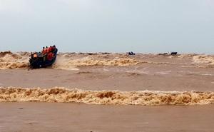 10 ngày tới, khả năng có 3 cơn áp thấp nhiệt đới tác động đến nước ta