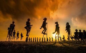 Nữ nhiếp ảnh gia 8X đoạt nhiều giải thưởng quốc tế hé lộ những hy sinh thầm lặng và góc khuất nghề nghiệp