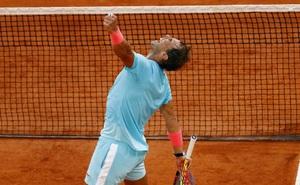 Thắng Djokovic để vô địch Roland Garros, Nadal cân bằng kỷ lục Grand Slam của Federer