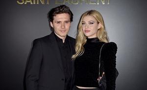 """Vợ sắp cưới của con trai Beckham: Tiểu thư xinh đẹp và gia thế """"khủng"""""""
