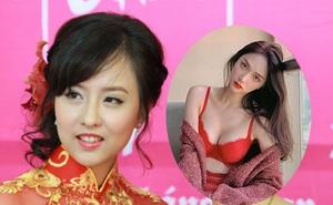 Chị gái ruột xinh đẹp, cho Hương Giang mượn tên 8 năm qua giờ ra sao?