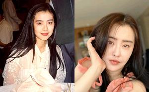 """Cuộc sống kín tiếng, nhan sắc trẻ đẹp khó tin của """"đệ nhất mỹ nhân"""" Vương Tổ Hiền ở tuổi 53"""