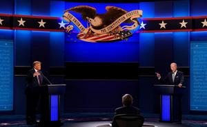 """Chờ kết quả bầu cử Mỹ, đồng minh châu Á như """"ngồi trên lửa"""""""