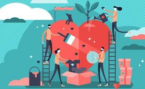 """Không ốm không đau mới là cuộc đời viên mãn: Sống, thứ phấn đấu cao nhất chính là hai chữ """"khỏe mạnh"""""""