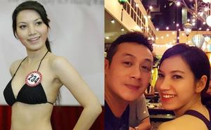 Vợ MC Anh Tuấn: Kém 14 tuổi, ngày càng xinh đẹp, từng lọt chung kết Hoa hậu Việt Nam