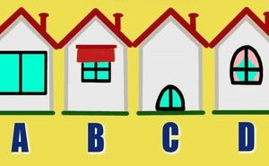 Chọn vị trí cửa sổ yêu thích, đáp án sẽ tiết lộ tính cách cực kỳ thú vị của chủ nhân ngôi nhà