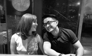 """Hoa hậu Thu Hoài nói về tình trẻ kém 10 tuổi: """"Cứ một tí lại kéo tôi lại ôm hôn"""""""