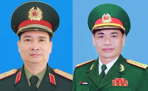 Thông tin chi tiết về tiểu sử, tang lễ 13 cán bộ, chiến sĩ hy sinh tại trạm kiểm lâm 67