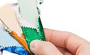 Clip: Kẹo cao su được sản xuất như thế nào?