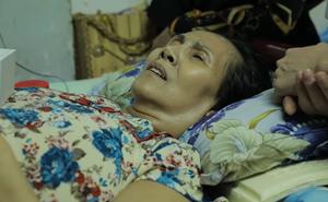 Nghệ sĩ Hoàng Lan: 2 lần kêu cứu trong đau đớn, hiện tại nằm liệt giường, lở hết dưới lưng