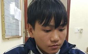 Nghi phạm lớp 10 sát hại người phụ nữ hàng xóm ở Lào Cai đối diện hình phạt nào?