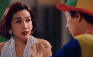 Khả Như làm quân sư tình yêu cho Ngô Kiến Huy trong phim điện ảnh mới