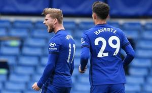 """Tân binh đắt giá khai nòng, Chelsea vẫn ôm hận bởi """"trái đắng"""" ở phút bù giờ nghiệt ngã"""