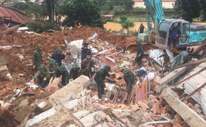 Truy thăng quân hàm cho cán bộ, chiến sỹ Đoàn Kinh tế-Quốc phòng 337 hy sinh tại Quảng Trị