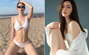 """Nhan sắc dàn người đẹp gây tiếc nuối khi bị loại khỏi """"Hoa hậu Việt Nam 2020"""""""