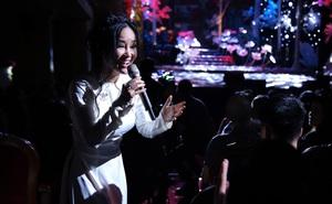 """Hồng Nhung: Tôi nói thẳng với Thanh Lam """"bài này chỉ tao hát, mày không hát được"""""""