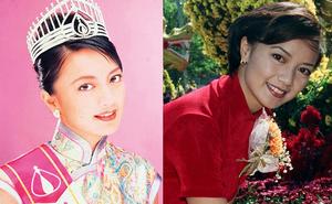 Hoa hậu Hong Kong làm ăn thua lỗ, phải thế chấp vương miện trả nợ giờ ra sao ở tuổi 50?