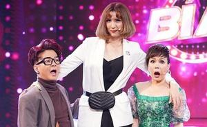 Người mẫu cao nhất Việt Nam: Tôi chẳng khác nào bóng ma đi trong Next Top Model