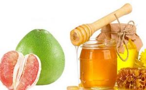11 món ăn bài thuốc từ mật ong