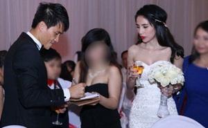 """Mẹ chồng mất xe máy và những chuyện """"ngỡ như đùa"""" trong đám cưới của Thủy Tiên"""