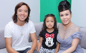 Việt Hương bức xúc, đòi tìm đến nhà xử lý người chê con gái nói tiếng Việt không rõ