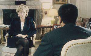 """Chỉ 1 phút yếu lòng, Công nương Diana bị """"gài bẫy"""", tạo ra 1 quả bom ném thẳng vào Hoàng gia Anh"""