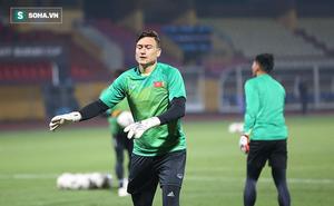 Nóng: Muangthong muốn bán Đặng Văn Lâm để lấy chỗ cho thủ môn Thái Lan