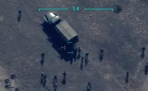 Ám ảnh cảnh Azerbaijan dùng UAV Thổ Nhĩ Kỳ tấn công các vị trí của Armenia ở Karabakh