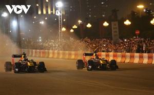 Truyền thông quốc tế: Giải đua F1 không thực sự phù hợp với Việt Nam