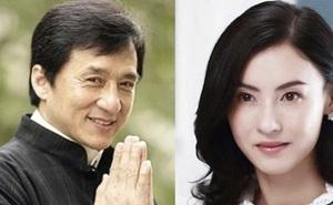 Xôn xao thông tin kết quả ADN chứng minh quý tử thứ 3 nhà Trương Bá Chi là con trai Thành Long?