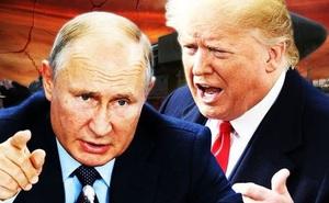 """Ông Putin nổi giận vì bị gây hấn, muốn làm lành Mỹ nên chịu """"cúi đầu""""?"""