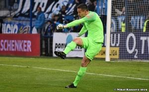 """Filip Nguyễn tỏa sáng tại Europa League, thầy Park tan mộng sở hữu cùng lúc 2 """"người khồng lồ""""?"""