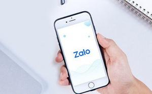 """Cách tắt trạng thái """"đã xem"""" tin nhắn trên Zalo"""