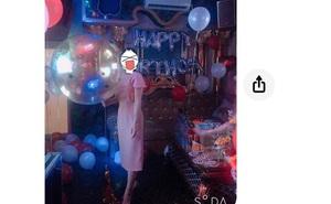 Đăng ảnh tổ chức tiệc sinh nhật, cô gái nhận phản ứng không ngờ từ bạn thân: Tin nhắn gây tranh cãi