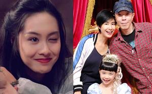 Chu Ân: Tình cũ bị Châu Tinh Trì phản bội có cuộc sống ra sao ở tuổi U50?
