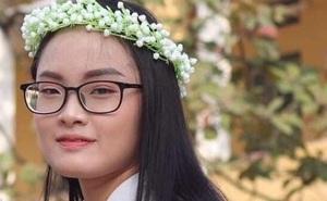 Hà Nội: Công an thông báo tìm nữ sinh 18 tuổi ở Thường Tín mất tích