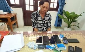 Kẻ chiếm đoạt tiền hỗ trợ vợ công nhân tử nạn ở thuỷ điện Rào Trăng 3 khai gì?
