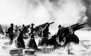Chiến dịch Trung Quốc nã pháo dữ dội, kéo dài suốt 20 năm nhằm khuất phục Đài Loan